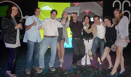 Premios ALCE 2010:Doblete para Grupo Enfoca