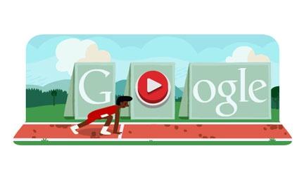 Los 10 mejores doodles interactivos de Google