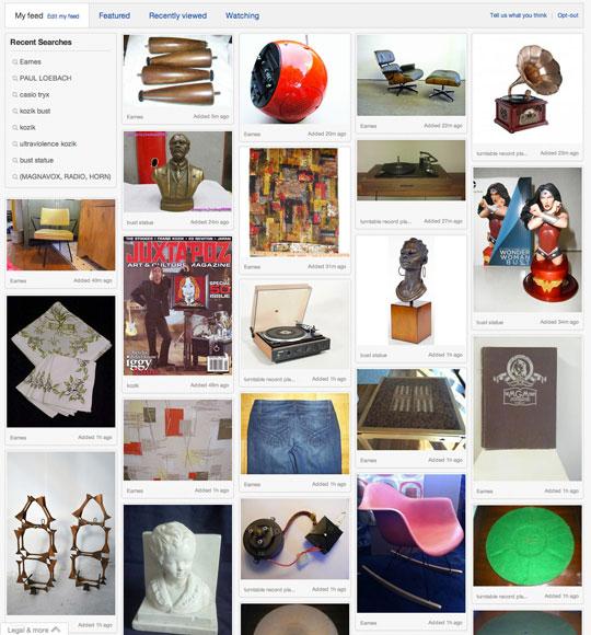Cómo Pinterest ha revolucionado el diseño web