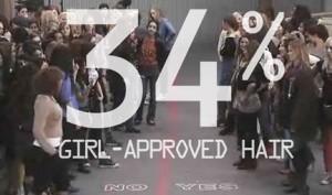 Déjate valorar por 100 chicas