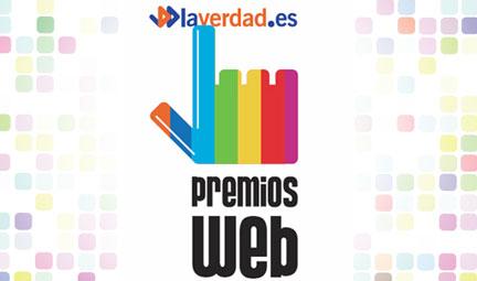 Premios Laverdad.es 2009 a las Mejores Webs de Alicante