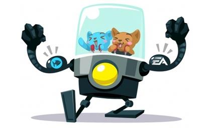 EA compra PlayFish, las redes sociales también juegan