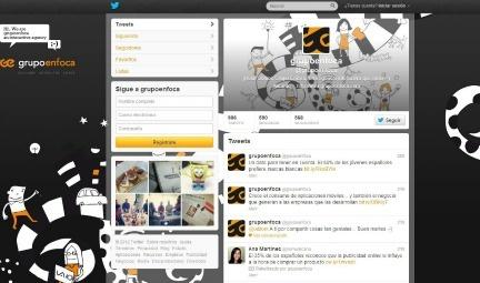 Cómo instalar el nuevo perfil de Twitter con imagen de cabecera