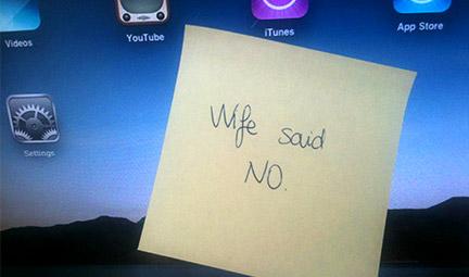 Apple dice sí!