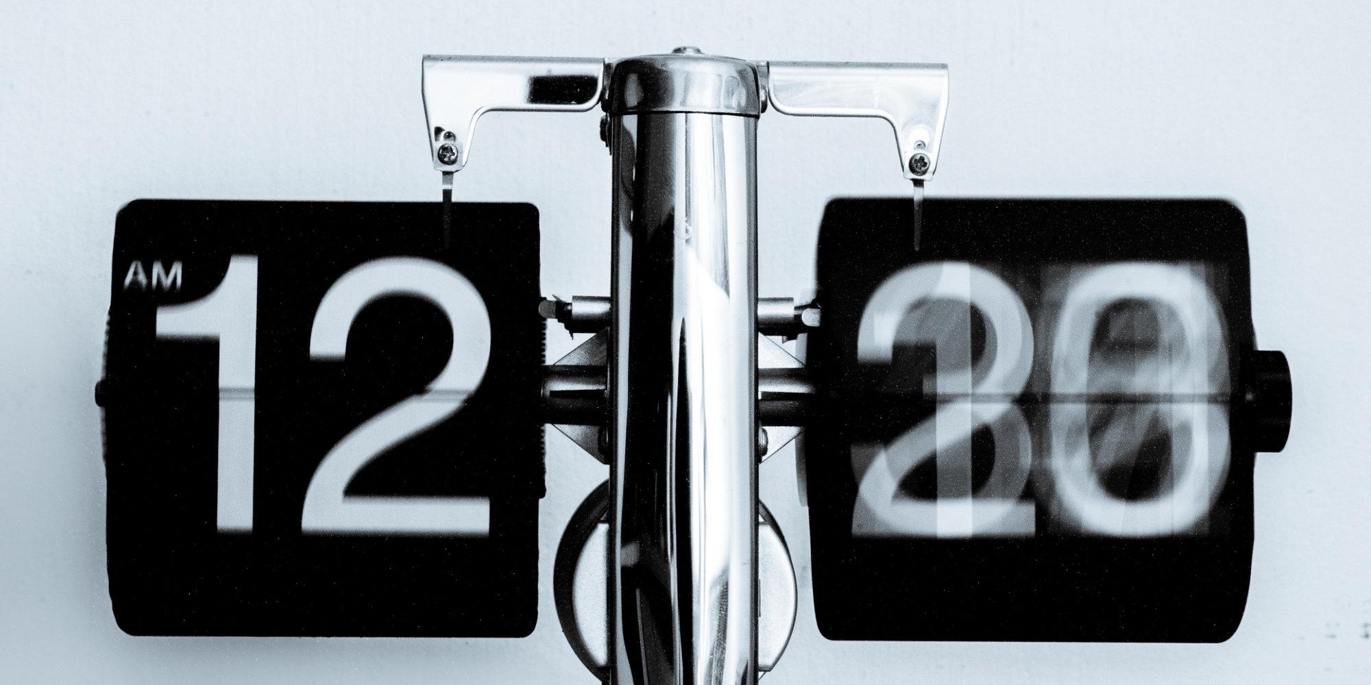 Cómo ahorrar tiempo en la gestión de una empresa PYME